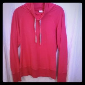 Victoria's Secrect sport long sleeve top size smal
